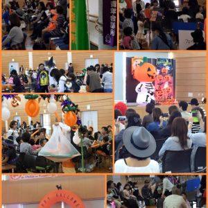 20151012JCハロウィン祭り015